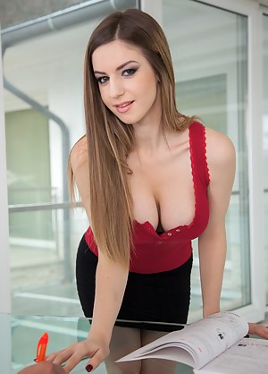 Girls Office Porn Pictures