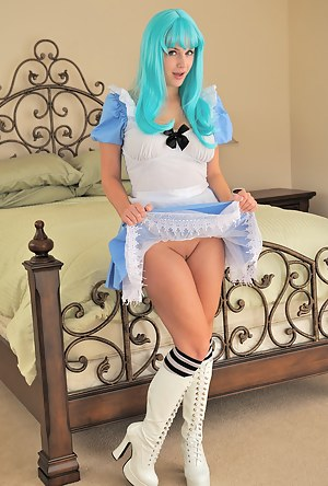 Cosplay Girls Porn Pictures