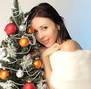 Girls Christmas Porn Pictures